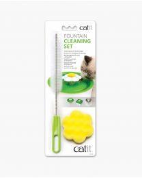 Set de Limpieza para Fuentes Catit