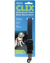 Cinturon de Seguridad para Autos Clix