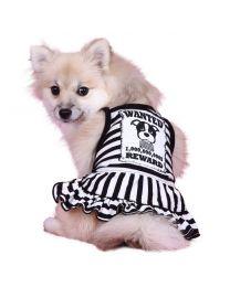 Disfraz Prisionera para Perros