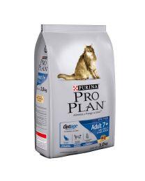 Pro Plan Gato Adulto 7+