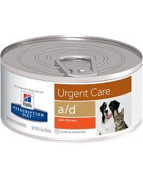 "Hill's a/d ""Urgent Care"" Alimento Húmedo"
