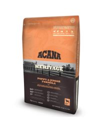 Acana Heritage Puppy & Junior para Cachorro