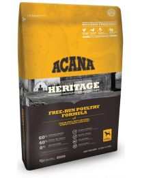 Acana Heritage Free-Run Poultry para Perros