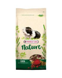 Alimento Nature para Cuyes