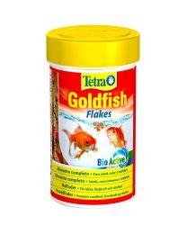 """Alimento para Peces Dorados """"Goldfish Flakes"""" Tetra"""