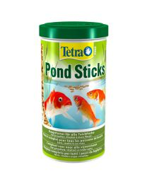"Alimento para Peces de Estanque ""Pond Sticks"" Tetra"