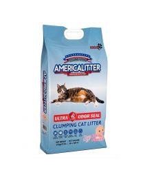 "Arena Aglutinante America Littter ""Baby Powder"""
