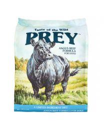 Taste of The Wild PREY Angus para perros