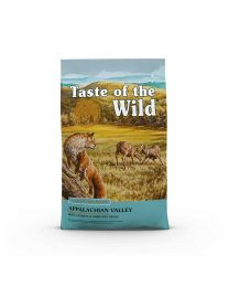 "Taste of the Wild ""Appalachian Valley"" para Perros Adultos Raza Pequeña"