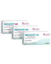Apoquel Zoetis (20 comprimidos)