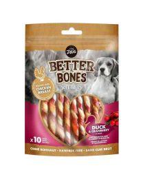 Zeus Better Bones Palitos Pato