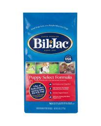 """Alimento Bil-Jac """"Puppy Select"""" para Perros Cachorros"""