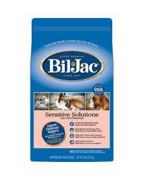 """Alimento Bil-Jac """"Sensitive Solutions"""" para Perros"""