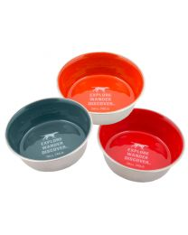 Bowl Acero Inoxidable Tall Tails