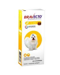 Bravecto Antiparasitario Externo para Perros