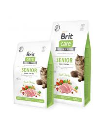 "Brit Care Angel ""Senior"" para Gatos"