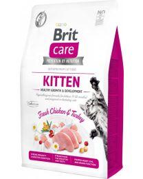 Brit Care para Gatitos