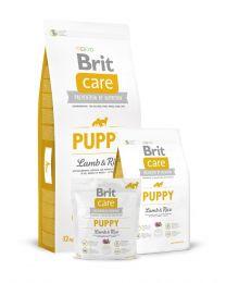 Brit Cordero y Arroz Grain-Free para Cachorros