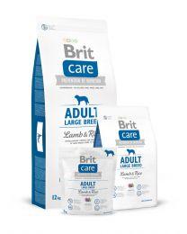 Brit Cordero y Arroz  Grain-Free para Perros Raza Grande