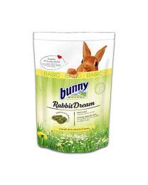 "Bunny Rabbit Dream ""Basic"" para Conejos"