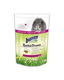 "Bunny Rabbit Dream ""Senior"" para Conejos"