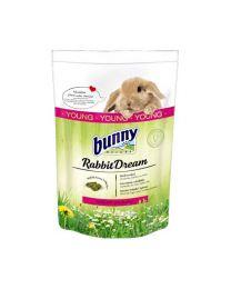 """Bunny Rabbit Dream """"Young"""" para Conejos"""