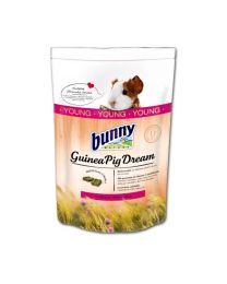 "Bunny Guinea Pig Dream ""Young"" para Cuyes"