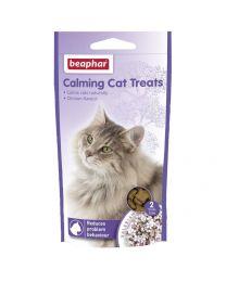 Snacks Calmantes de Valeriana para Gatos
