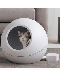 Cama Inteligente para Mascotas