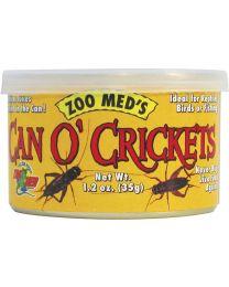 """Grillos en Lata """"Can O' Crickets"""""""
