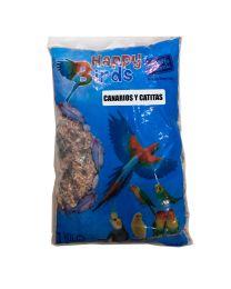 Mix de Semillas para Canarios y Catitas