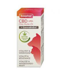 Aceite CBD + Cannabidiol para Perros y Gatos