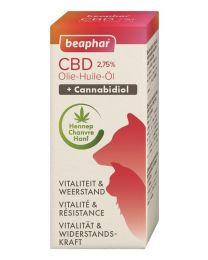 Aceite CBD o Cannabidiol para Perros y Gatos