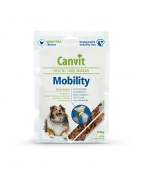 Snack Mobility Canvit