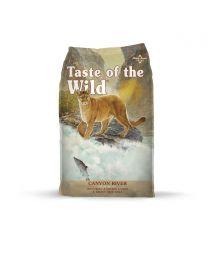 "Taste of the Wild ""Canyon River"" para Gatos"