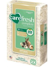 "Sustrato para Cama ""Carefresh"" Blanco"