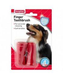 Cepillo Dental de Dedo Beaphar