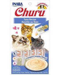 "Snack Cremoso ""CIAO Churu"" de Atún"