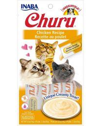 """Snack Cremoso """"CIAO Churu"""" de Pollo"""