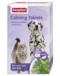 Tabletas Calmantes Naturales