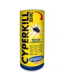 Insecticida Cyperkill 25 EC