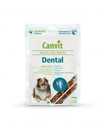 Snack Dental Canvit
