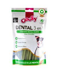 Snack Cuidado Dental 3 en 1