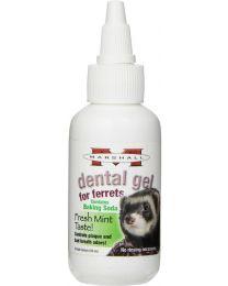 Gel Limpieza Dental para Hurón