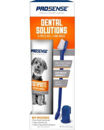"Kit Dental de Inicio ""Dental Solutions"""