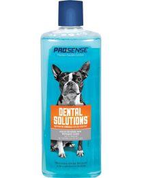 Solución Dental para el Agua