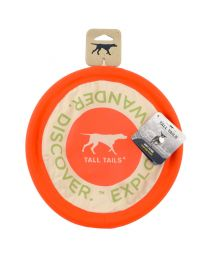 Disco Volador Suave para Perros Tall Tails