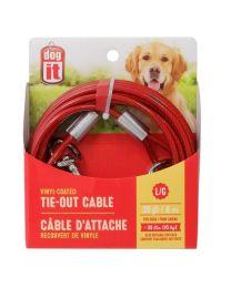 Cable de amarre Dogit