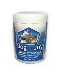 Dog Joy Calcio vitaminado