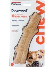 Juguete Dogwood con Madera Real